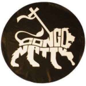 J-Dub - Congo Natty Special