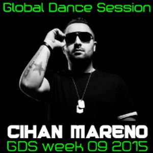 Global Dance Session Week 09 2015 Cheets With Cihan Mareno