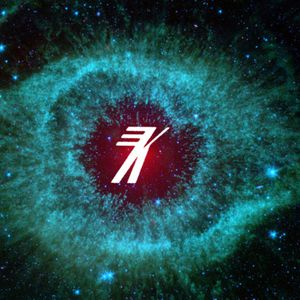 The Kosmische space[d] mix (part three) - December 2013