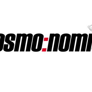 Saimon - kosmo:nomic #1 - Break.FM