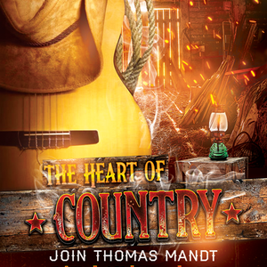 The Heart Of Country With Thomas Mandt - June 25 2020 www.fantasyradio.stream