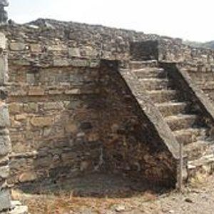 San Miguel Ixtapan