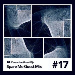 Spare Me guest mix on PRNZ
