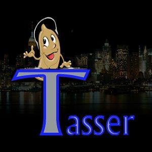 The Tasser August 2011 Mashup