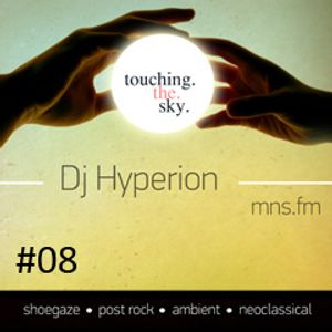 Touching the sky #08