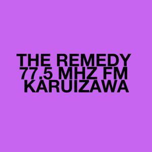 Test Pressing Japan / Remedy #236 / Dr Rob