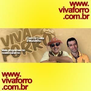 Programa Viva Forró #28
