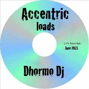 Eccentric load