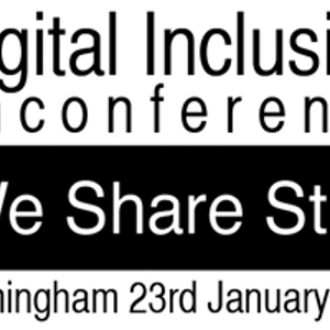 WSS Digital Inclusion Unconf - Young People