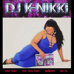 Nikki's Spot with DJ K. Nikki 3-6-17