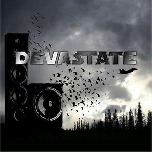 DEVASTATE Live DnB & Breaks Darksyde Radio 21st April 2017