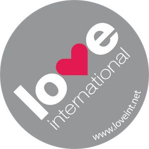 LOVE INTERNATIONAL LABEL MIX VOLUME ONE 2010