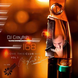 TWC 168 (2014) DJ Crayfish MIX 108 (I LOVE THIS CLUB MEGAMIX VOL.1) (AIRCLUB A)