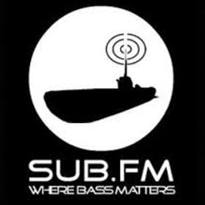 Sub FM - 2/12/13 - P Man Show : Scary Larry Dubs Takeover/ OG3YR after party show