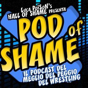 Luca PoiSoN's Pod of Shame #2 - I peggiori match della WCW (parte 1)