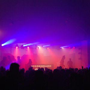 Rogier Dumas @ Nachtbrakers Festival 2009
