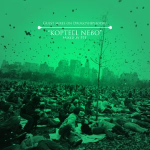 Guest Mixes on DXX: Kopteel Nebo by PTF