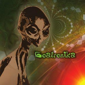 Dimitro (Zymosis) - Goa Trance Show #001: Goatronika (11.03.2010)