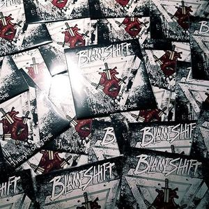 Interview with the band Blameshift