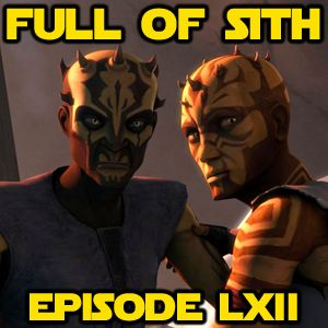 Episode LXII: Legends