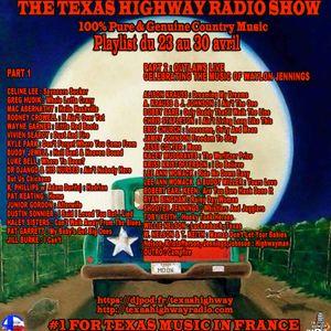 The Texas Highway Radio Show 2017 N°17