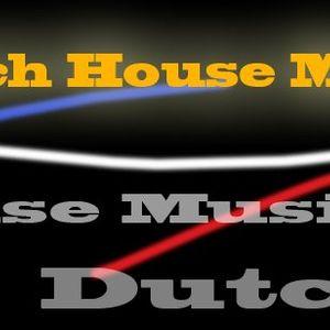 Dj Szmoliii- Dutch & House mix
