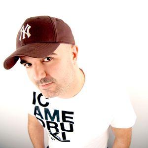 Freddy Gonzalez pres. Selected Vibes @ the Mix (120Bpm)