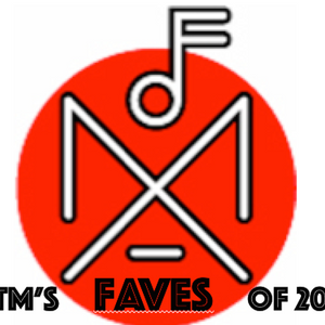 DTM's Faves of 2016 Part 1 & 2