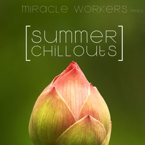 Miracle Workers pres: Winter Warm-up  2012