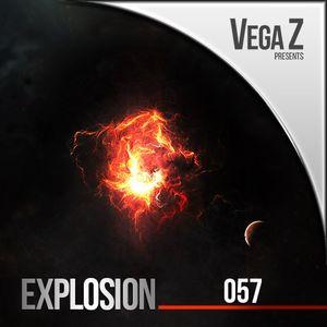 Vega Z - Explosion 057