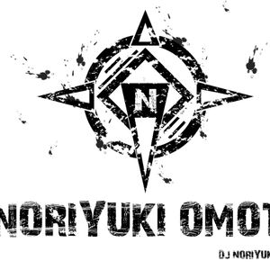 IN THE DANCE~NORIYUKI OMOTO~