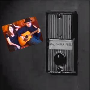 Wreck Emma Peel 1143