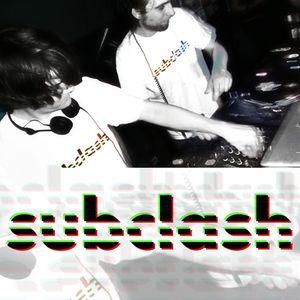 Subclash Studio Mix July 2012
