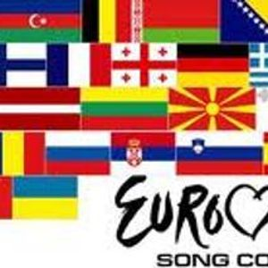 THE EUROVISION SHOW - 30 June 2015 - Tommy Ferguson