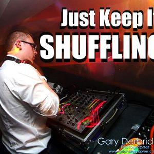 Just Keep It Shuffling - Spring Mix