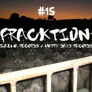 Fracktion - Shut Up And Dark #15