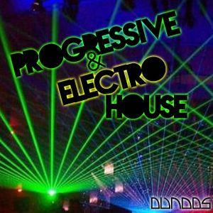 Dunods progressive & electro house DNDmix#3