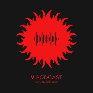 V Recordings Podcast 083 - Hosted By Bryan Gee