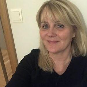 Radio broadcast dj Vilborg from Iceland on 09-05-2019
