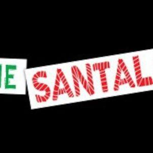 SANTA LAND (DJ CANALE)