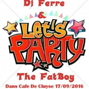 Dj Ferre & The FatBoy The Battle Every Friday On Dance Palace