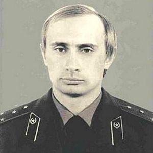 Rendez-vous avec X Poutine et le retour du KGB Partie 1