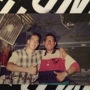DJ DC Old School Freesyle Mix Image Mixcloud