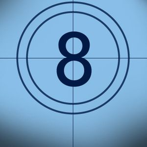 Eight Days Left (c)
