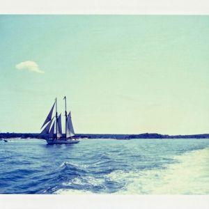 cody - sailing to damascus