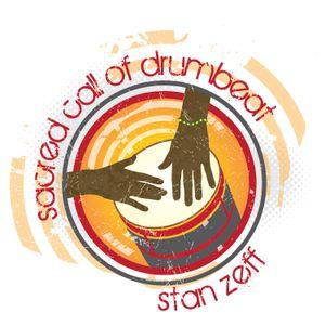 Sacred Call of Drumbeat JUNE 03
