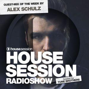 Housesession Radioshow #1197 feat. Alex Schulz (27.11.2020)