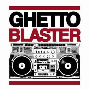 Ghetto Blaster 20.06.2015