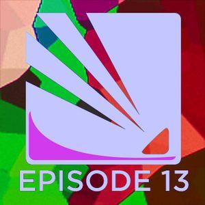 Episode 13 - SCGC