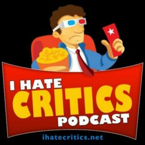 Hitchcock Halloween Special - I Hate Critics Movie Review Podcast